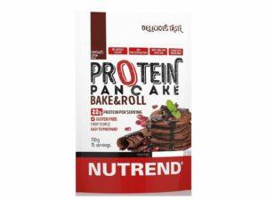 Nutrend Protein Pancake 750g | fitness shop, športová výživa a doplnky | FITNESS4U.sk