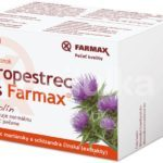 Ostropestrec Plus Farmax 60 kapsúl
