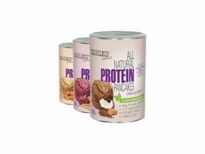 Prom-IN Proteínové palacinky 700g | fitness shop, športová výživa a doplnky | FITNESS4U.sk
