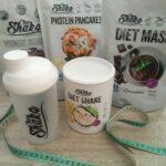 Chia Shake diétne jedlá na chudnutie bez hladovania + PREHĽAD diétnych produktov