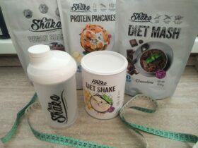 Chia Shake