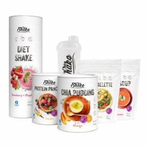 Diétny balíček na 2 týždne – Chia Shake