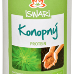 Iswari konopný protein BIO, 1000 g