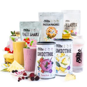 Letný diétny balíček – Chia Shake