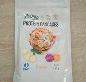 Proteínové palacinky Chia Shake