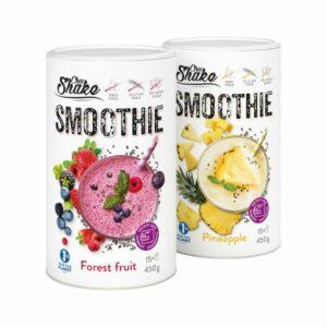 Smoothie – Chia Shake – Žite zdravo!