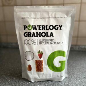 Granola od Powerlogy