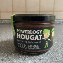 Powerlogy Kids BIO Nougat Cream